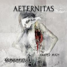 Haunted Minds mp3 Album by Aeternitas