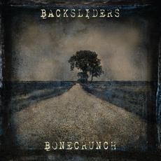 Bonecrunch mp3 Album by Backsliders