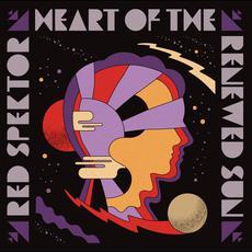 Heart Of The Renewed Sun mp3 Album by Red Spektor