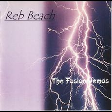 The Fusion Demos mp3 Album by Reb Beach