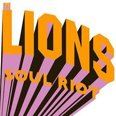 Soul Riot mp3 Album by The Lions