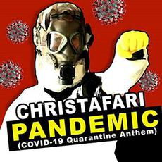 Pandemic (Covid-19 Quarantine Anthem) mp3 Single by Christafari