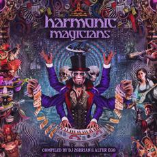 Harmonic Magicians mp3 Compilation by Various Artists