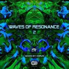 Waves Of Resonance 2 mp3 Compilation by Various Artists