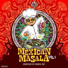 Mexican Masala, Vol.1 mp3 Compilation by Various Artists