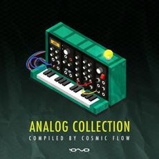 Analog Collection mp3 Compilation by Various Artists