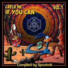 Catch Me If You Can, Vol.1 mp3 Compilation by Various Artists