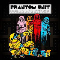 Phantom Unit Collaborations mp3 Compilation by Various Artists