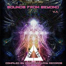 Sounds From Beyond mp3 Compilation by Various Artists