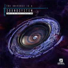The Universe Is A Soundsystem mp3 Compilation by Various Artists