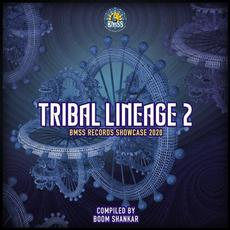 Tribal Lineage 2 mp3 Compilation by Various Artists