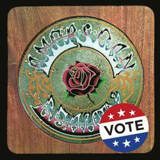 American Beauty (50th Anniversary Deluxe Edition) mp3 Album by Grateful Dead