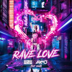 Rave After Rave mp3 Single by W&W