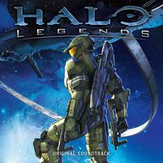 Halo Legends mp3 Soundtrack by Various Artists