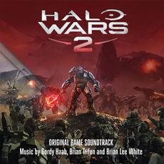 Halo Wars 2: Original Game Soundtrack mp3 Soundtrack by Gordy Haab