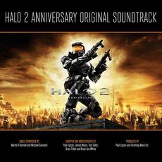 Halo 2 Anniversary Original Soundtrack mp3 Soundtrack by Various Artists