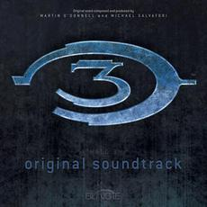 Halo 3: Original Soundtrack mp3 Soundtrack by Various Artists
