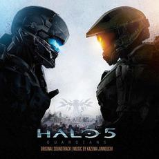 Halo 5: Guardians Original Soundtrack mp3 Soundtrack by Kazuma Jinnouchi