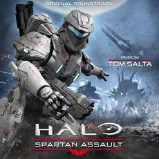 Halo: Spartan Assault mp3 Soundtrack by Tom Salta