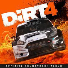 DiRT® 4TM: Official Soundtrack Album mp3 Soundtrack by Various Artists