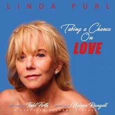 Taking a Chance on Love mp3 Album by Linda Purl