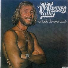 Vontade de rever você mp3 Album by Marcos Valle