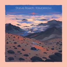 TOMORROW mp3 Album by Steve Roach