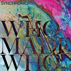 Synchronicity mp3 Album by WhoMadeWho