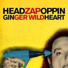 Headzapoppin mp3 Album by Ginger Wildheart