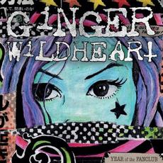 Year of the Fanclub mp3 Album by Ginger Wildheart