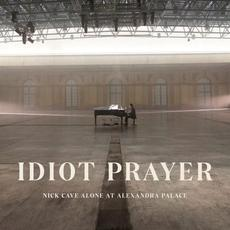 Idiot Prayer: Nick Cave Alone at Alexandra Palace mp3 Live by Nick Cave
