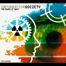 The Remix 12 Inch mp3 Artist Compilation by Information Society