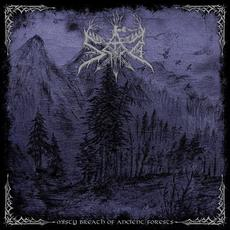 Misty Breath of Ancient Forests mp3 Album by Sad