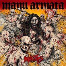 Invictus mp3 Album by Manu Armata