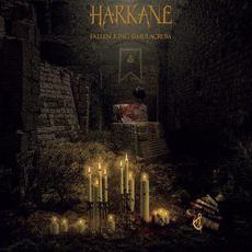 Fallen King Simulacrum mp3 Album by Harkane