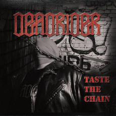 Taste the Chain mp3 Album by Deadrider