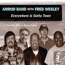 Everywhere Is Outta Town mp3 Album by Amrod Band