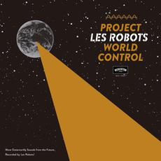 Project World Control mp3 Album by Les Robots