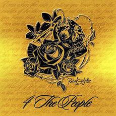 4 the People mp3 Album by Rebel Souljahz