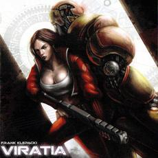 Viratia mp3 Album by Frank Klepacki