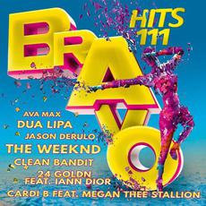Bravo Hits 111 mp3 Compilation by Various Artists