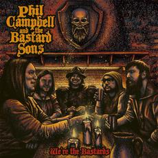 We're the Bastards mp3 Album by Phil Campbell and the Bastard Sons