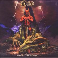 Killing the Dragon (Deluxe Edition) mp3 Album by Dio