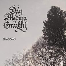 Shadows mp3 Album by Dan Medina Gravity