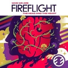 Who We Are: The Head and the Heart mp3 Album by Fireflight