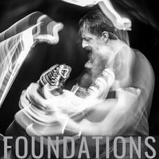 Foundations mp3 Album by Sean Rowe