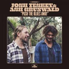 Push The Blues Away mp3 Album by Josh Teskey & Ash Grunwald