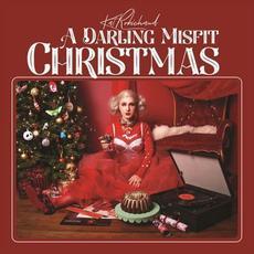 A Darling Misfit Christmas mp3 Album by Kat Robichaud