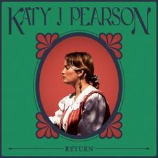 Return mp3 Album by Katy J Pearson