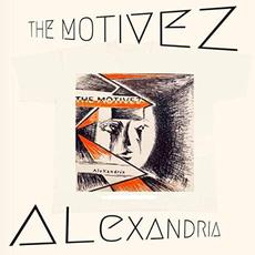 Alexandria mp3 Album by The MotiveZ